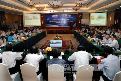 Nhiều kiến nghị về 11 đập thủy điện trên sông Mekong