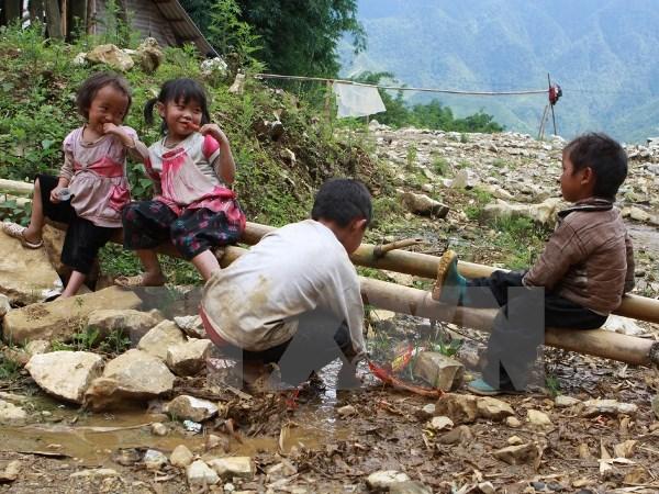 Trên thế giới có khoảng 1 tỷ người nghèo