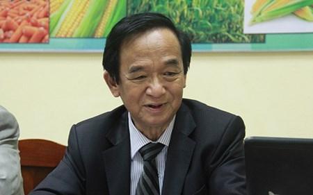 GS Nguyễn Lân Dũng: Thực phẩm biến đổi gen an toàn với người tiêu dùng