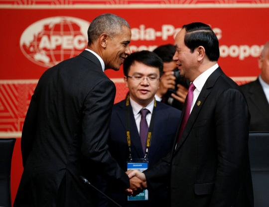 APEC cần nắm bắt xu thế mới